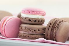 I am having a total 70's flashback today (in reference to my childhood)thinking about Neapolitan ice cream. In the 70's it was still the cheap square cardboard boxes when it came to ic…