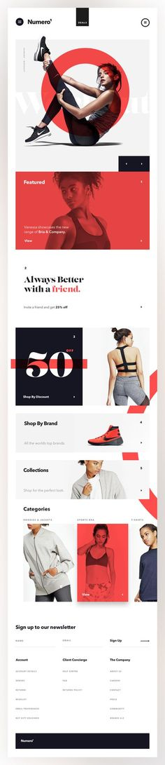 by Johan Adam Horn 🙈 - Presentation Design Inspiration, Simple Layout, Point Color - Interaction Design, Web Layout, Layout Design, Site Design, App Design, Branding, Template Power Point, Portfolio Webdesign, Ui Design Mobile
