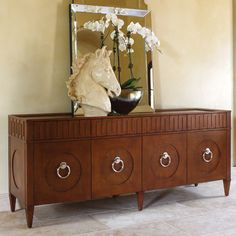 Found it at Wayfair - French Key Everything Cabinet