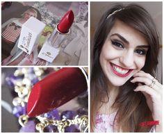 Maçã do Amor- T. Blogs