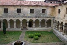 Monasterio de Nuestra Senora de Soto Cantabria Cantabriarural-C