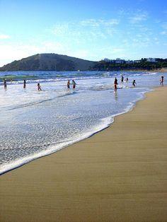 Playa Blanca, Coquimbo / Chile