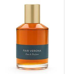 Strange Invisible Perfumes - Fair Verona Eau de Parfum - citrus essences, cardamom, flowers, green myrtle, Egyptian jasmine, Sicilian lemon, & bergamot. From Beautyhabit.
