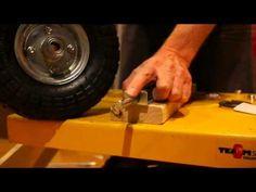 Build a Billy Cart - 4