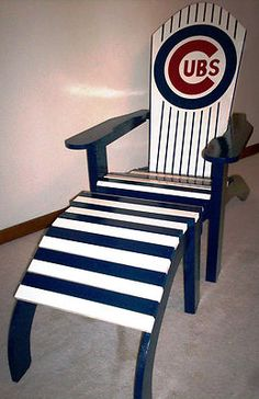 Relax in style ! Adirondack Chairs, Cubs, Charity, Porch, Relax, Outdoors, House, Furniture, Home Decor