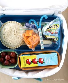 Easy Lunch Solution Ideas + Cute DIY Snack Butterflies! #lunchtime #butterflies #generalmills #craft