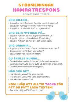 Too Cool For School, Back To School, Learn Swedish, Swedish Language, Growth Mindset, Teaching English, Teacher, Classroom, Writing