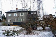 Bilderesultat for tilbygg Interior Architecture, Interior Design, Oslo, Cabin, House Styles, Outdoor, Home Decor, Architecture Interior Design, Nest Design