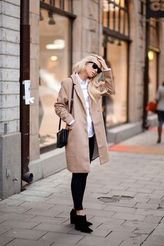 Victoria Tornegren | Minimal + Chic | @codeplusform