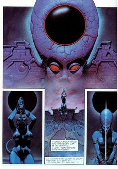 by PHILIPPE CAZA
