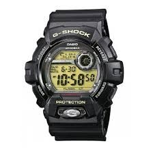 Casio G-Shock Men s G-8900-1ER Yellow Chronograph Watch G Shock Men 9bcfe4d5b0