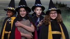 The Worst Witch - Which Worst Witch character are you?