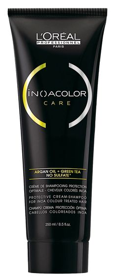 L'OREAL INOA SHAMPOO, INOACOLOR CARE PROTECTIVE CREAM hairbodyproducts.com FREE DELIVERY BEST PRICES ONLINE