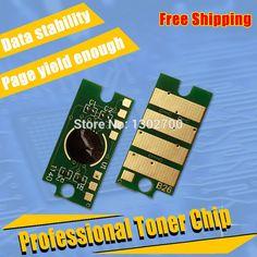 2Set h625 Standard Toner Cartridge chip for Dell Colour Cloud Multifunction H625cdw H825cdw Smart S2825cdn reset counter