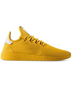 6bea7f310 adidas Men s Originals Pharrell Williams Tennis HU Casual Sneakers from  Finish Line   Reviews - Finish Line Athletic Shoes - Men - Macy s