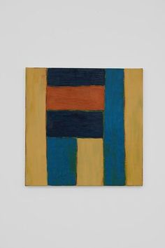 Sean Scully | Westray (1984) | Available for Sale | Artsy