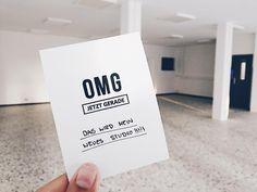 Das neue Jahr beginnt mit einem großen Projekt: In Kürze kann ich in das neue @papierprojekt Studio einziehen... was für ein Abenteuer! In meinem aktuellen Jahresrückblick aufm Blog zeige ich mehr Bilder über das neue Zuhause für meine Moment-Stempel und spreche darüber was ich aus den Räumen machen will. #papierprojektstudio #papierprojekt