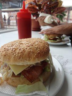 Lunch Almeria Station