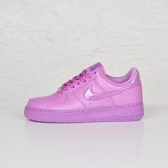 super popular c818e e401c Nike Wmns Air Force 1 07 Premium - 616725-500 - Sneakersnstuff   sneakers    streetwear på nätet sen 1999