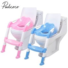 potty chair large child cover rental brooklyn folding baby training toilet with adjustable ladder 2018 brand new size children safety seat step s