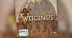 Livro:  Vaticinus   Autora:  Adalberto Scardelai   Páginas:  156   Ano:  2012      Sinopse: VATICINUS foi uma aventura literária. O...