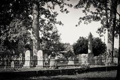 23rd of June  Title: Southern Grave Yard Artist: Ron Stafford Medium: RAW digital print   #VisitCherawSC