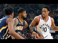 Indiana Pacers vs Toronto Raptors - Full Game Highlights   March 19, 2017   2016-17 NBA Season - Like & Share if you like this video! If you dislike, please comment suggestions for improvement next videos. - For live streaming and NBA news, go to NBA.com and subscribe to NBA League Pass: nba.com/leaguepass - Facebook: facebook.com/nbahlcom  NBA Conference : This channel make NBA Full Game Highlights everyday.