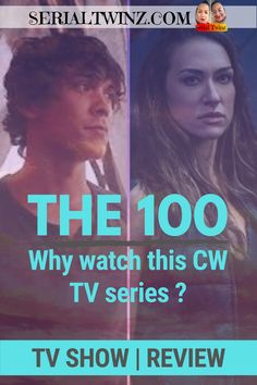Hey Serial Fans, if you're not watching this CW Sci-Fi series, you are missing out! Find out why we recommend binge watching THE 100 by reading our post on serialtwinz.com >> your #1 source for everything serial! | Find us on your favorite social media, it's @serialtwinz | Love series related content? Follow, Like, Share, Comment on Pinterest. | The CW TV show book series Binge watch Netflix Mystery Drama Sci-Fi | #the100 #TVreview #theCW The 100 Tv Series, Cw Tv Series, Sci Fi Series, Netflix Series, Book Series, Marie Avgeropoulos, Strong Female Characters, Sci Fi Shows, Tv Reviews