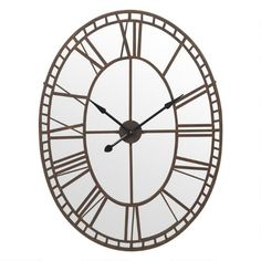 Lucette Wall Clock $299.00