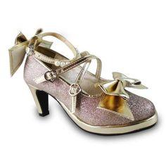 bien antaina avec princesse chaussures 5006 Oscars