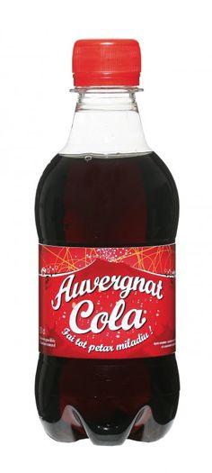 Auvergnat Cola
