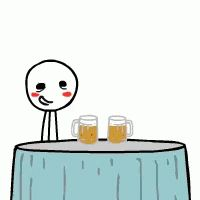 Cheers Emotistick GIF - Cheers Emotistick - Discover & Share GIFs