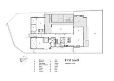 Tuatua House / Julian Guthrie, Floor Plan-G