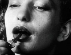 meshes of the afternoon maya deren and alexander hammid key eater A Question Of Time, Film Theory, Cinema Film, Female Photographers, Weird And Wonderful, Film Stills, Film Photography, Screen Shot, Filmmaking