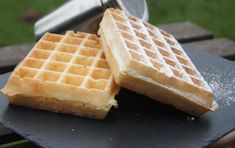 Fair Waffles i Cook in Recipe Guy demarle Spicy Recipes, Sweet Recipes, Dessert Drinks, Dessert Recipes, French Crepes, Homemade Caramel Sauce, Smoking Recipes, Crepe Recipes, Arabic Food