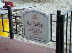 Photos of Mai Tai Bar at Royal Hawaiian Hotel