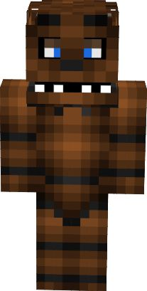 The Best Shadow Freddy Minecraft Skins Pinterest Minecraft Skins - Skin para minecraft de quiksilver