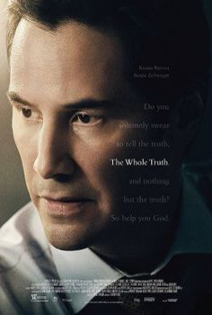 The Whole Truth / Yüce Adalet (2016)