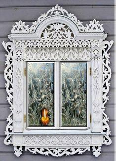 Русское окно