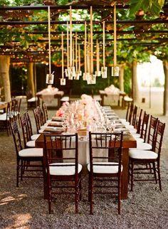 Un'idea trendy per il vostro matrimonio: Il wine wedding   La Figurina