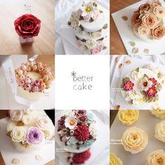 -BETTER CAKE & CLASS- Mail👉🏻bettercakes@naver.com Line👉🏻better_cake Facebook👉🏻Better Cake Kakaotalk👉🏻leesumin222 www.better-cakes.com #buttercream#cake#베이킹#ricecake#bettercake#like#버터크림케익#베러케이크#cupcake#flower#꽃#sweet#플라워떡케이크#koreabuttercream#떡케이크#beanpaste#디저트#buttercreamcake#dessert#버터크림플라워케익#follow#food#koreancake#beautiful#taiwan#instacake#wilton#앙금플라워#instafood#flowercake