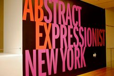 Abstract Expressionism - American painters of New York City Perfect Image, Perfect Photo, Love Photos, Cool Pictures, New York School, Linear Pattern, Action Painting, Colour Field, Modern Artists