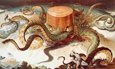 Standard Oil Company | Beyond the Bubble