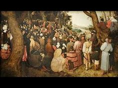 Dessert Wind | Barabbas |Frank Borzage | Jewish Cinema |Religious Epic: Life of John the Baptist