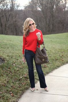 Online shop for your perfect pair of jeans!  http://www.simplylulustyle.com/2014/01/how-what-wear-jeans.html