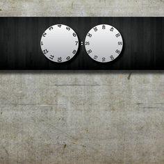 UnTime Clock