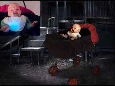 Possessed Baby - Spirit Halloween