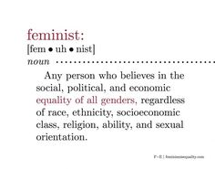 Inter-sectional Feminism and Taylor Swift
