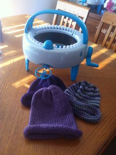 1aa6425a302739907681075d0c0ea4fa knitting machine loom knitting