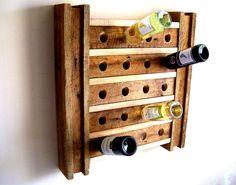 Wine Rack by TheBarnYardShop
